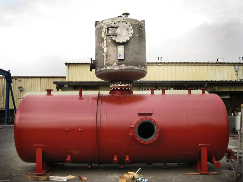 Deaerator Degasifier Southgate Engineering