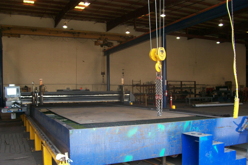 Southgate Engineering Industrial CNC Machine