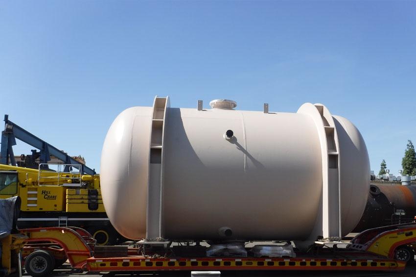 Hydropneumatic Tanks Surge Tanks Southgate Engineering